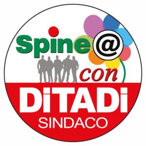 Spine@ con Ditadi Sindaco